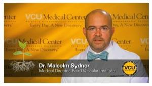 Dr. Malcolm Sydnor