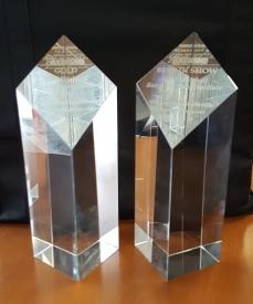 VCU Baird SHSMD awards