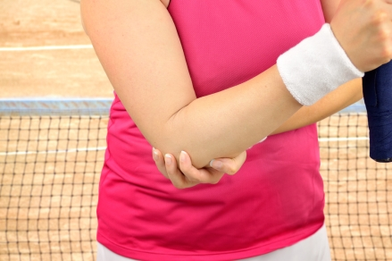 Baird tennis elbow